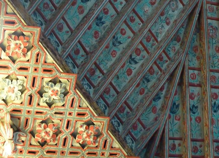 plafond peint détail.JPG