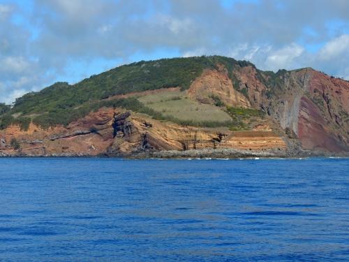 Le Ruzé, Trisbal 36, Açores, Terceira, Praia da Vitoria