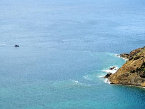 Açores, Horta, Monte Guia, Trisbal 36